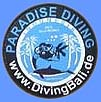 Sponsored by Paradise Diving